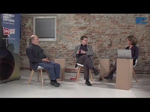 Video-Talk: Was tun gegen den Rechtspopulismus?