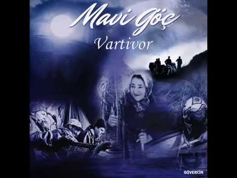 Mavi Göç - Verçenik [Official Audio]