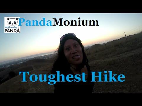 Trying To Kill Myself Hiking Garin Dry Creek Pioneer Regional Park
