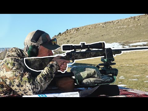 Best Value Hunting Rifle For Big Game