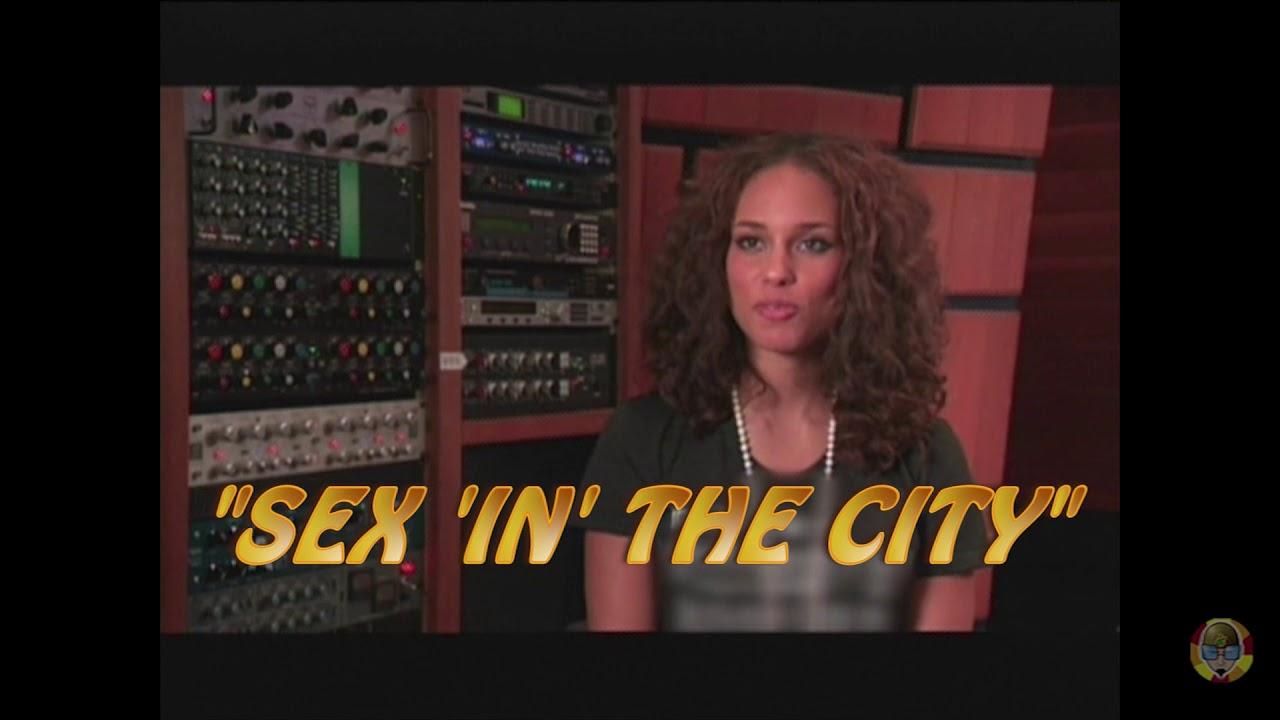 Αλίσια Keys σεξ βίντεο