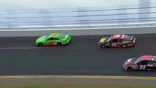 Relive Danica'S History Making 2013 Daytona 500