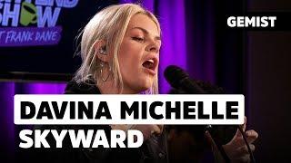 Davina Michelle - Skyward | Live bij 538