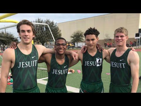 2019 Texas State Track & Field Meet Vlog — Strake Jesuit's Runner Up Finish feat. Matthew Boling