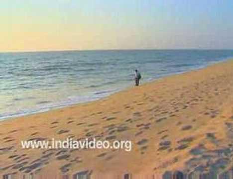 Kanwatheertha Beach