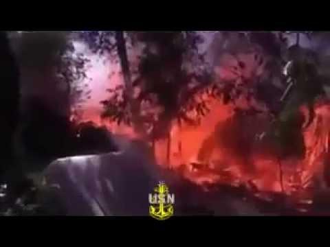 08.06.2014 Slavyansk shelled