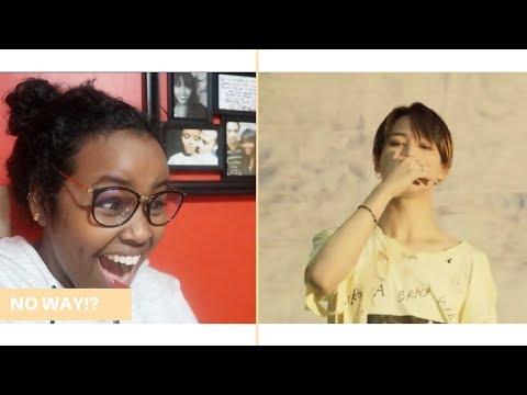 BTS 'FAKE LOVE' MV Sneak Peak BBMAs REACTION (BTS REACTION)