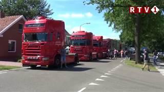 Truckrun Tweede Exloërmond 2017 weer groot succes