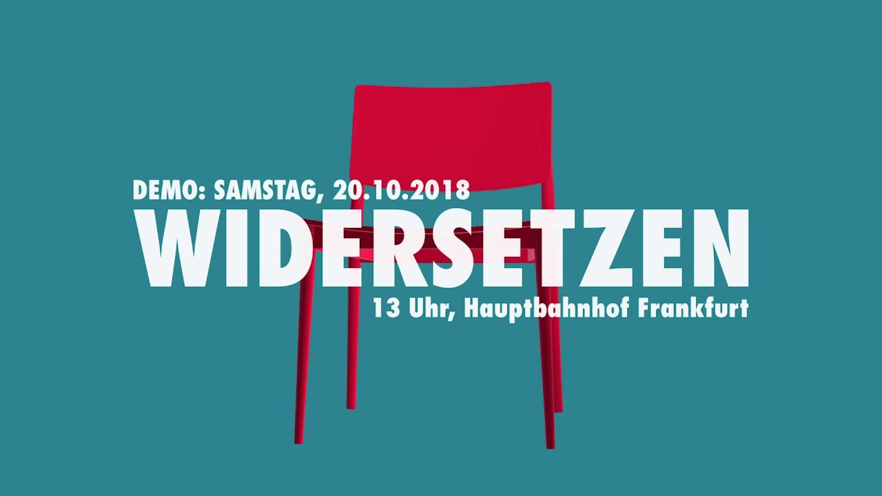 Mietenwahnsinn Hessen Gemeinsam Gegen Spaltung Und Verdrängung