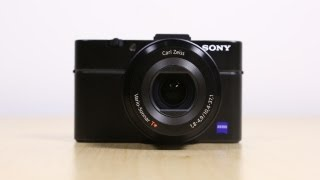 Sony Cyber-shot RX100M2 Review
