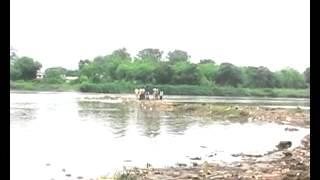 Arpa River Bilaspur