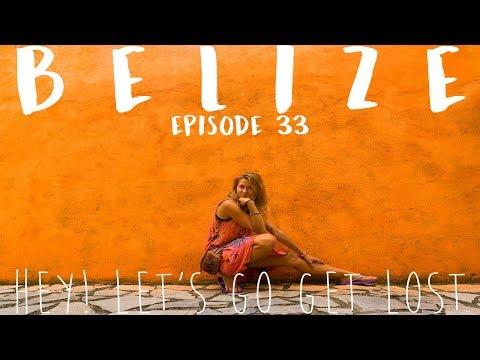 Backpacking Belize   SOLO FEMALE TRAVELER   Ep. 33   San Ignacio