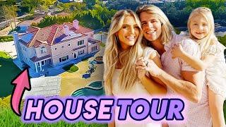 The LaBrant Family   House Tour   $2.3 Million Mansion in Coto de Caza