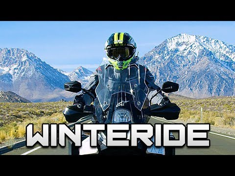 Winteride / KTM 1290 Super Adventure / MotoGeo Adventures