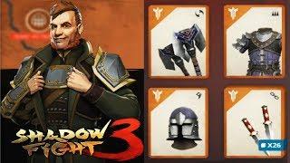 ПОБЕГ ИЗ ТЮРЬМЫ Новое Событие в Shadow Fight 3 в Шадоу Файт 3 от #МОБИЛЬНЫЕИГРЫ
