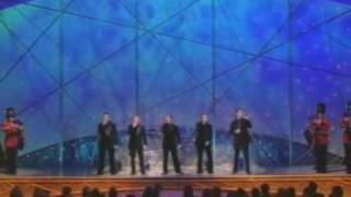 Westlife -That's What Friends Are For