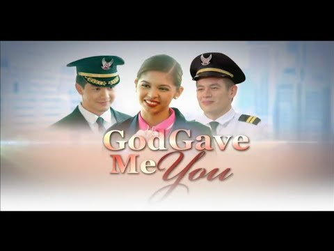 EB Lenten Special: GOD GAVE ME YOU [Full HD] 03.23.2016