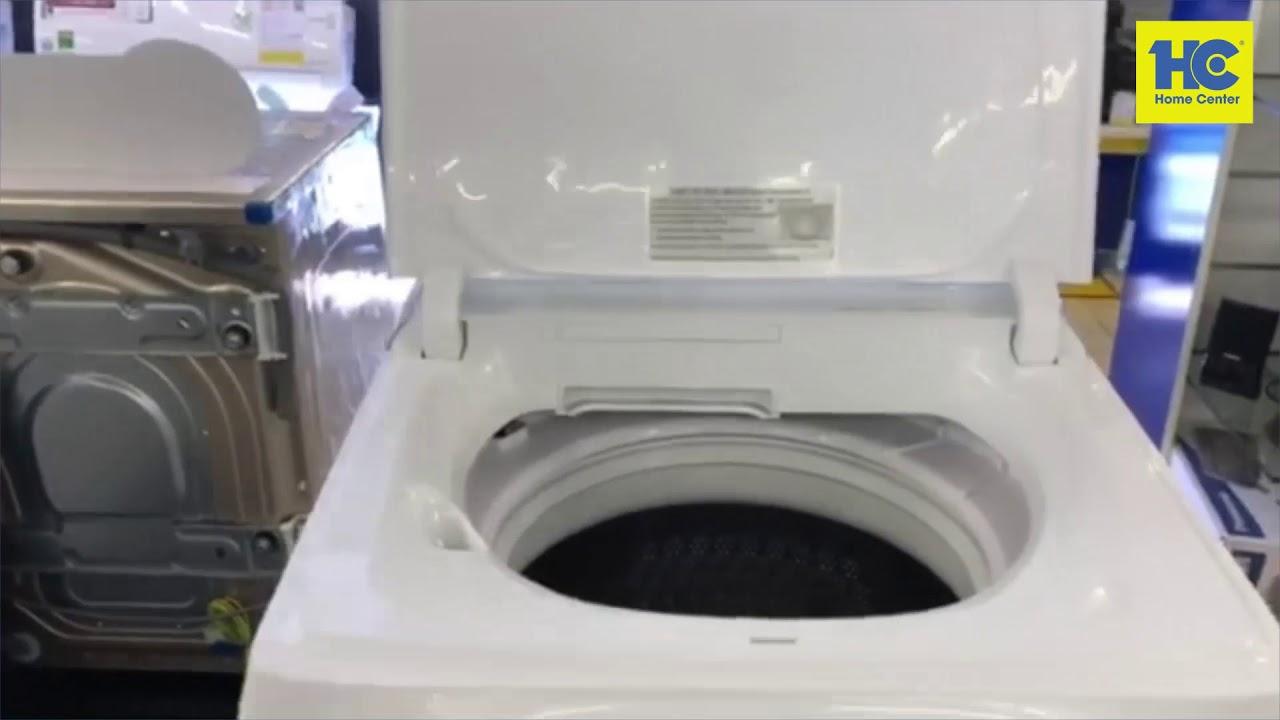 Máy giặt Electrolux lồng đứng EWT1254DCWA
