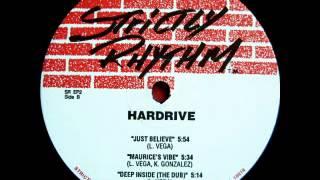 Hardrive - Maurice