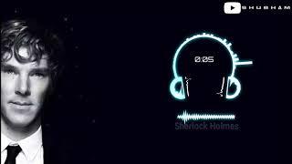 Sherlock Holmes Theme Song Trap Remix Ringtone 2018 SHUBHAM ( Free Download Link)