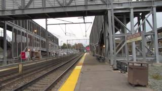 More Fast Trains @ Canton Junction!