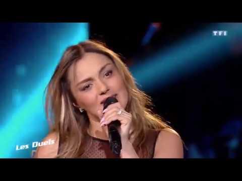 | Yasmine vs Norig | The Voice France 2018 | Duels
