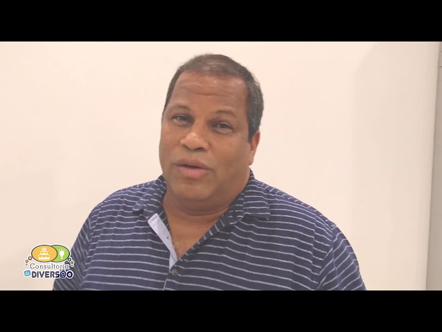 José Carlos Vieira (Tititi Tatatá) - Coach mirim de celebridades e Animador Infantil