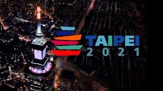 2021 타이페이 로타리국제대회 홍보영상