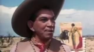 CANTINFLAS CRUZANDO LA FRONTERA DE LOS USA