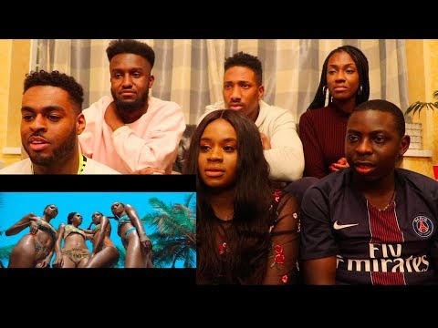 Sauti Sol Feat. Patoranking - Melanin ( REACTION VIDEO ) || @sautisol @patorankingfire @Ubunifuspace