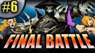 BRO OPS: FINAL BATTLE Double Dragon Neon #6
