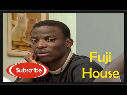 London Trip Episode 1 by Fuji House of commotion (Nollywood Comedy Series)