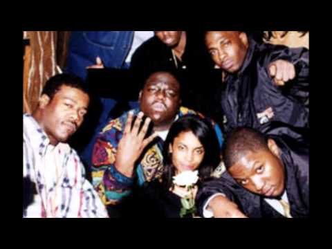 Junior Mafia Ft Notorious BIG - Highest Title (unreleased)