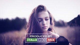 Disco 80's - the history of italo disco remix ♫ memories of 80's dance