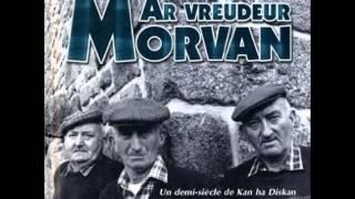 Les Frères Morvan, Franseza