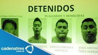 Asesinan en Veracruz al periodista Gregorio Jiménez de la Cruz por venganza