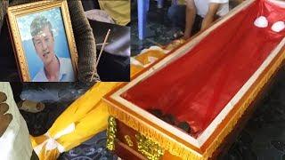 Toàn cảnh quá trình khâm liệm tử tù Nguyễn Hải Dương trong nhà xác.