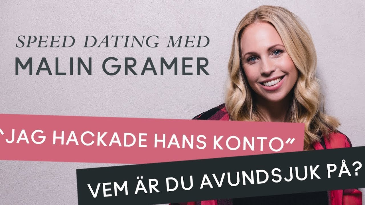 Hur man gör bra Speed Dating