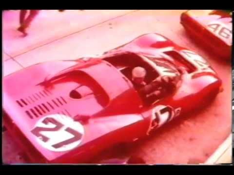 12 Hours of Sebring Race 1966