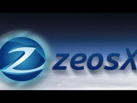 Image result for zeosx ico
