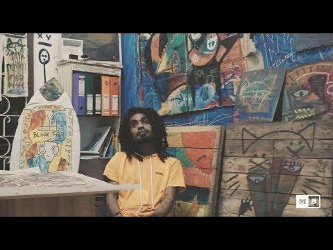 BLACK FINIT ; Masa Kecil, Mimpi-mimpinya, Hingga Seni Membentuk Akal #PIGURA