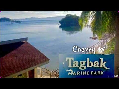 Tagbak Marine Park (Liloan Southern Leyte)