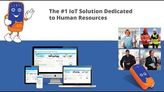 This video provides details about tallyos, the #1 iot solution dedicated to hr management and optimization.