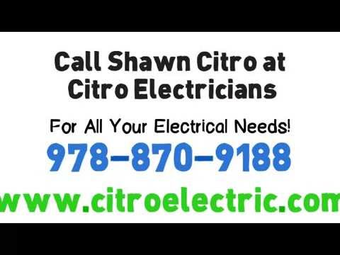 Electrician Westborough, MA