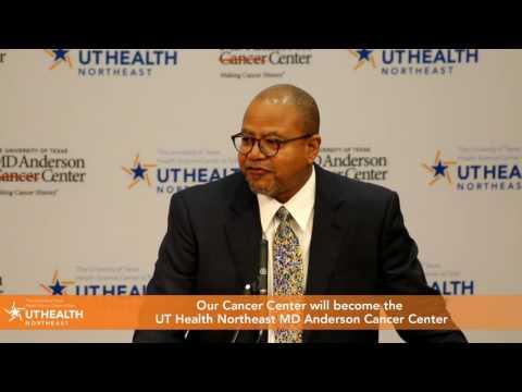 Breaking News: UT Health Northeast MD Anderson Cancer Center