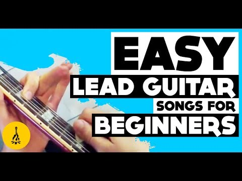 Learn Lead Guitar : easy lead guitar solos for beginners electric simple guitar solo youtube ~ Hamham.info Haus und Dekorationen