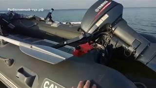 Рыбалка на дорожку для непрофессионалов