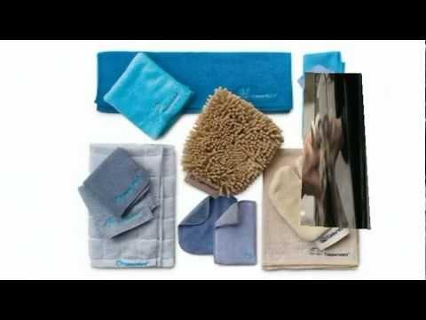 Описание тканей и наполнителей