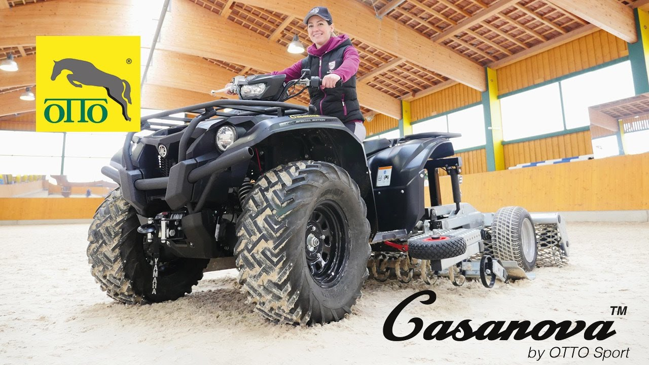 OTTO Sport CASANOVA™ - YouTube
