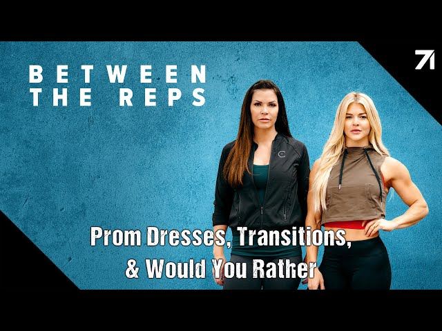 BTR Ep 111 Prom Dresses, Transitions, & Would You Rather